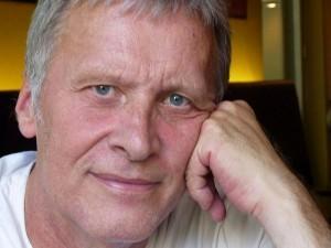 Psykoterapeut Finn Toftlund