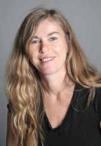 Anne Thinggaard - Baggrund og uddannelse