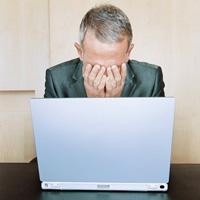 Arbejdsrelateret stress
